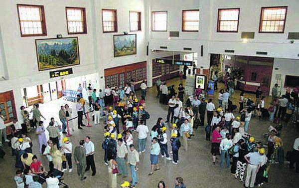 Auf dem Flughafen von La Palma sollen die Kapazitäten der Infrastrukturen erhöht werden
