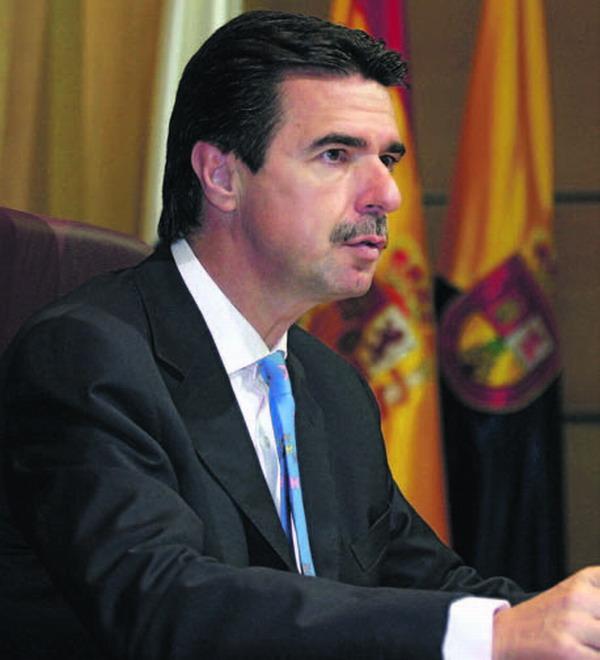Das Projekt der Riesenflagge von Gran Canaria wurde vor mehr als einem Jahr von der alten Inselregierung unter José Manuel Soria realisiert