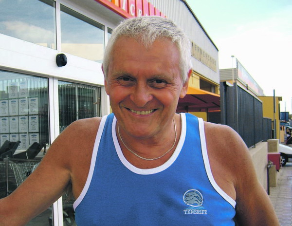 4. Keith Stansfield, Costa del Silencio