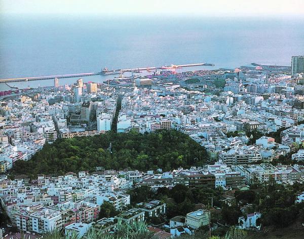 Santa Cruz feiert in diesem Jahr das 175-jährige Jubiläum als Hauptstadt der Kanarischen Inseln