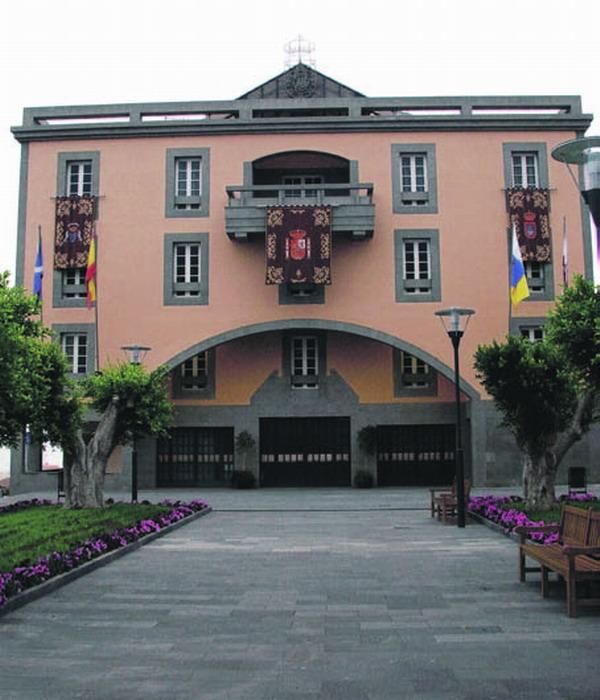 Das Rathaus von Granadilla de Abona bewilligte mehr Fotovoltaik-Anlagen in der Gemeinde