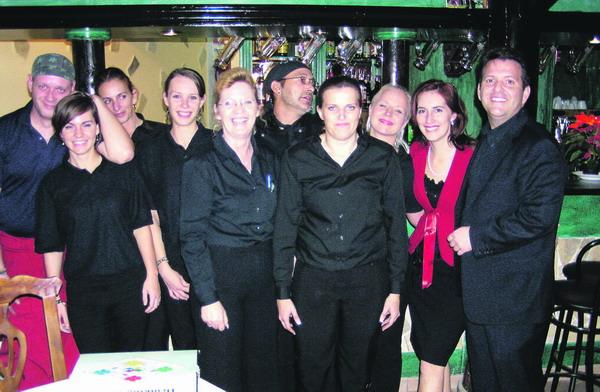 Das Team des Berlin International freut sich auf Ihren Besuch