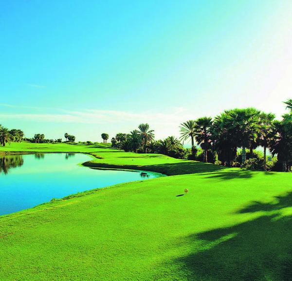 Das II. Pro-Am Memorial María García-Estrada Golfturnier zugunsten der gleichnamigen Krebs-Stiftung
