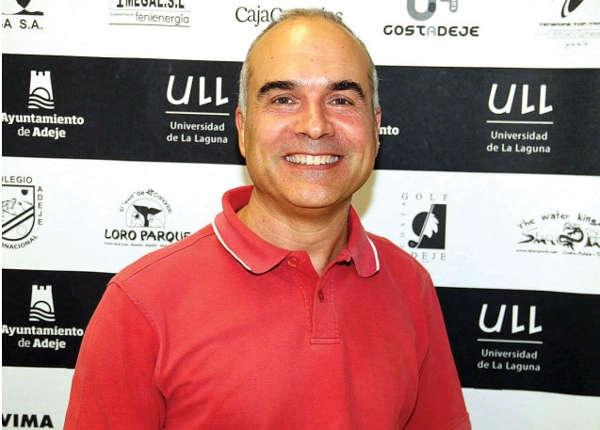 Pedro Dorta ist ein Experte auf dem Gebiet der Geografie und Geschichte.