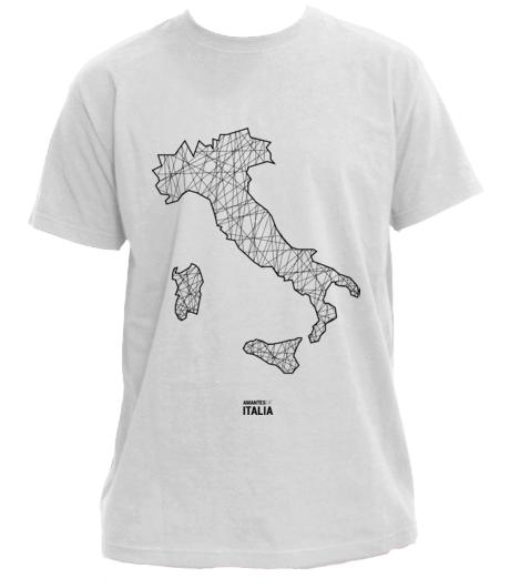 Ein T-Shirt für den guten Zweck