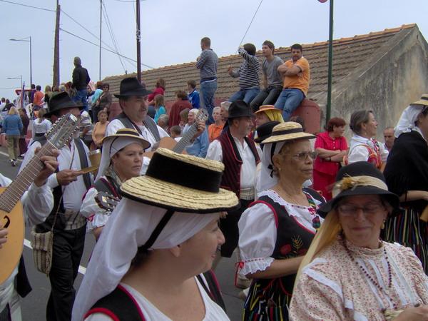 Romeria La Florida - La Orotava 2008