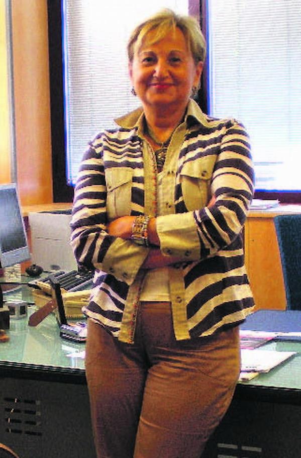 Isabel de Luis war Jahre lang als Lehrerin tätig. Das Kanarische Fraueninstitut bietet auch Hilfe und Zuflucht für Opfer von Gewalttaten an.