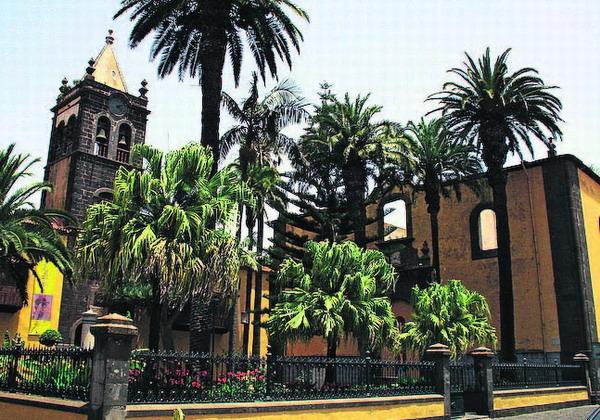 Schule, Bibliothek, die erste Wetterstation und sogar Gefängnis - das ehemalige Kloster hat schon vielen Zwecken gedient.