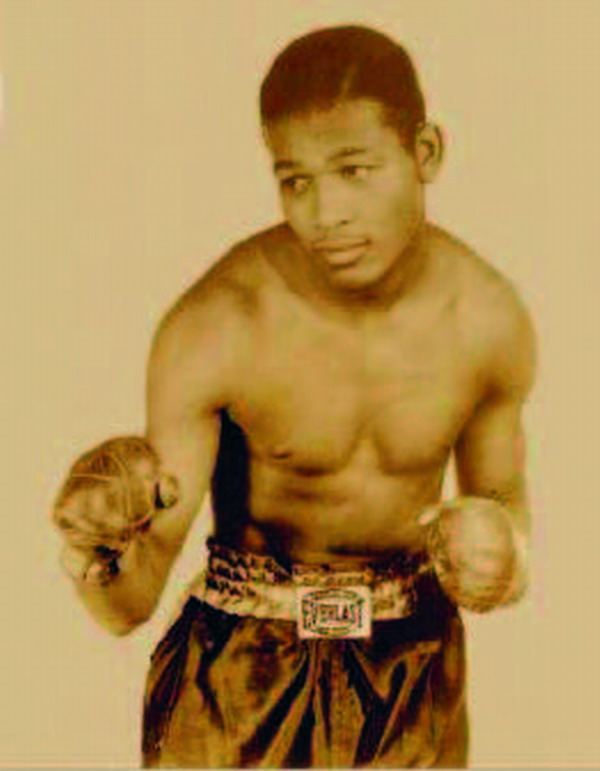 Sugar Ray Robinson, champion of champions