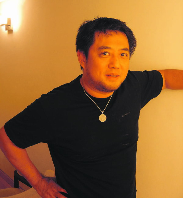 Mit nur 26 Jahren wurde Lü Ji zum musikalischen Leiter des Teatro Verdi in Triest bestellt