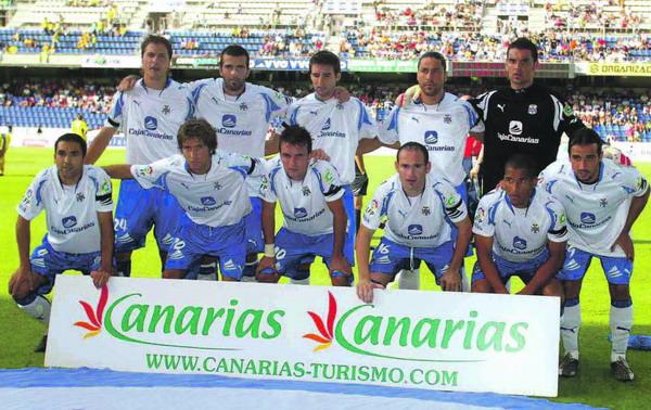 Die Mannschaft des CD Tenerife spielte dreimal 1:1 und einmal 0:0 in den letzten vier Ligaspielen und entwickelt sich zum Remis-König