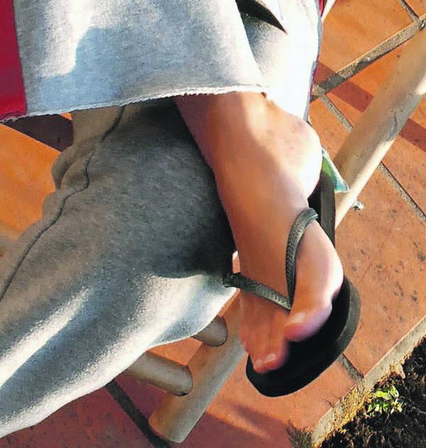 In vielen südamerikanischen Ländern kann man 'so' nicht ins Restaurant - elegante Kleidung und Schuhe sind angesagt