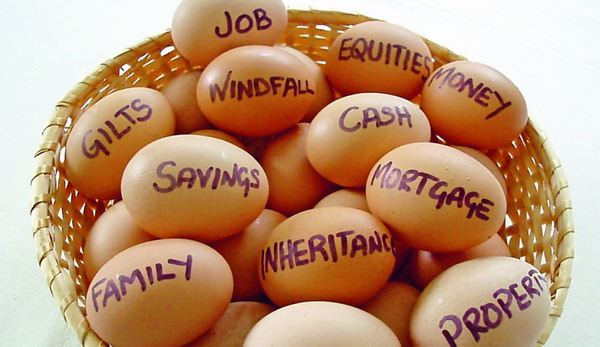 Putting your eggs in the Santander basket will pay dividends