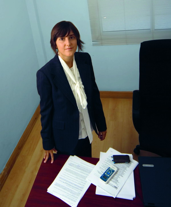 Vera Liprandi is a lawyer at De Cotta McKenna y Santafé
