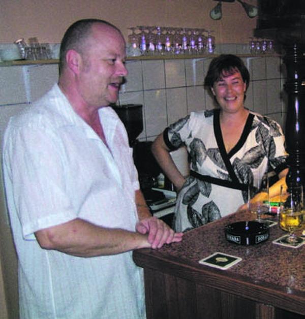 Andreas und Christiane