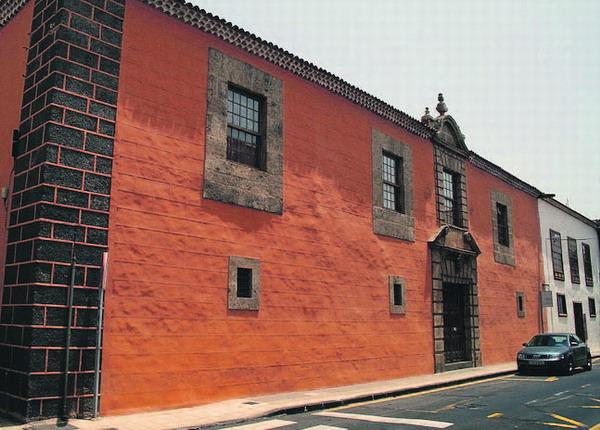 Dia Casa Lercaro ist einer der Veranstaltungsorte