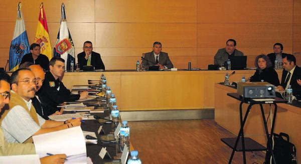 Der internationale Vulkanologie-Kongress wird im kommenden Jahr auf Teneriffa ausgetragen