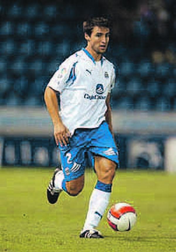 Marc Bertrán erzielte den einzigen Treffer im Heimspiel gegen Alavés