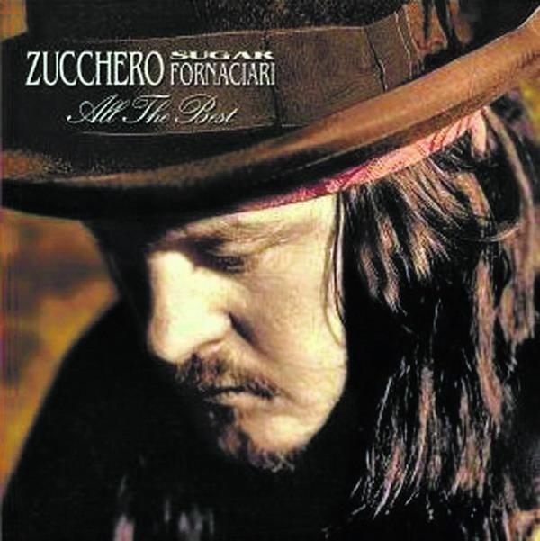 Zucchero wird auf der Konzertreihe in Santa Cruz sein neues Album mit seinen besten Songs präsentieren