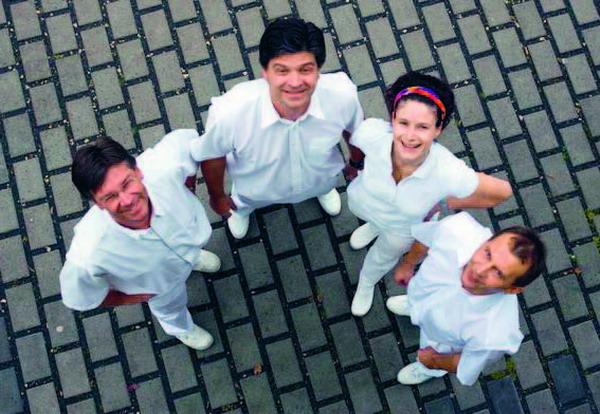Das Orthopäden Team der Deutschen Fachpraxis in Los Cristianos