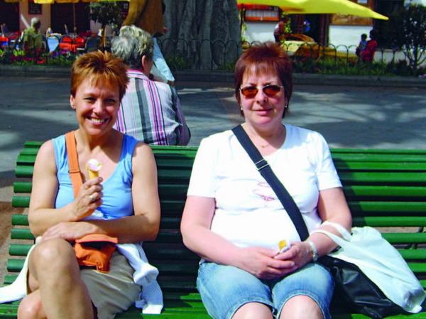 Conny & Elke, Deutschland