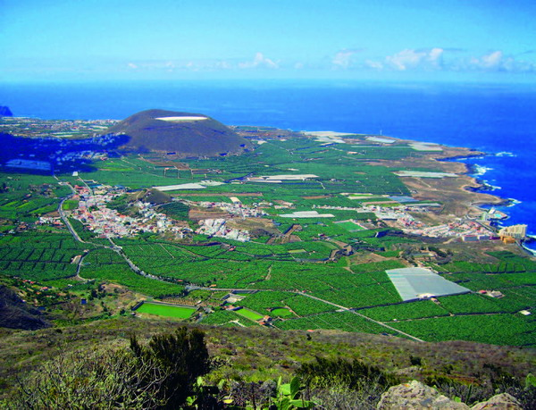 Die Isla Baja soll für neue Projekte erschlossen werden.
