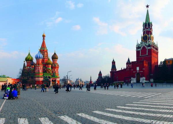Russland ist immer noch eine gute Adresse, wenn es um Milliardengeschäfte geht