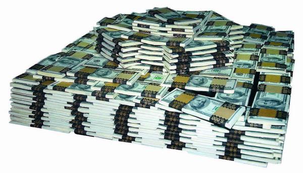 Money makes the world go around – wie die Forbes-Liste auch in diesem Jahr wieder beweist