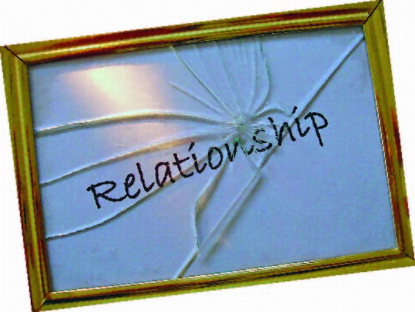 Zerbrochene Beziehung: Trennungsgeschenk made in USA