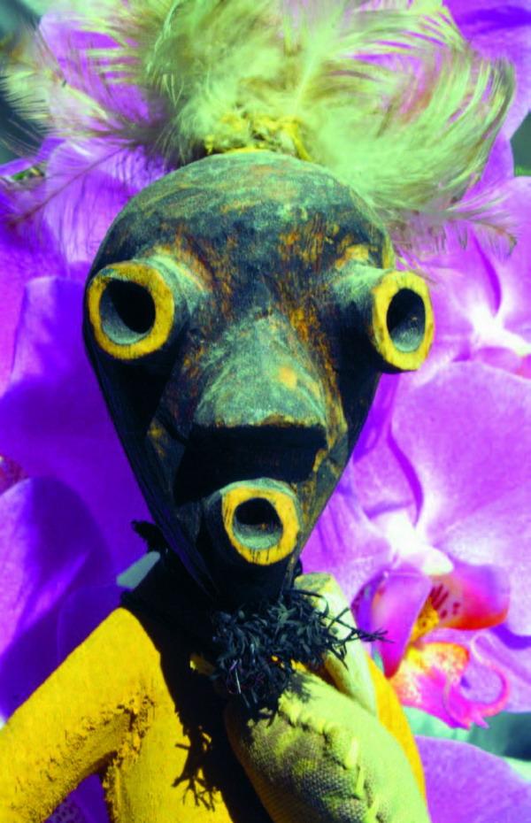 Voodoo-Puppe: Geschenk-Hit bei Scheidung