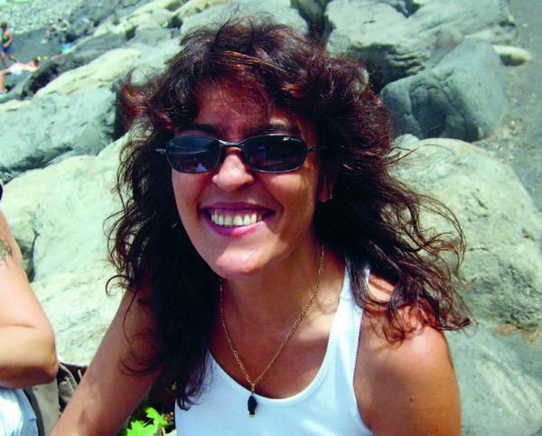 Maria Eugenia, Venezuela/Los Realejos