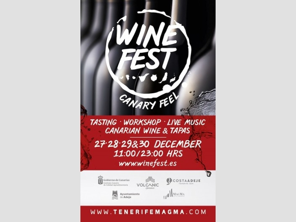 WineFest im Magma Kongresszentrum.