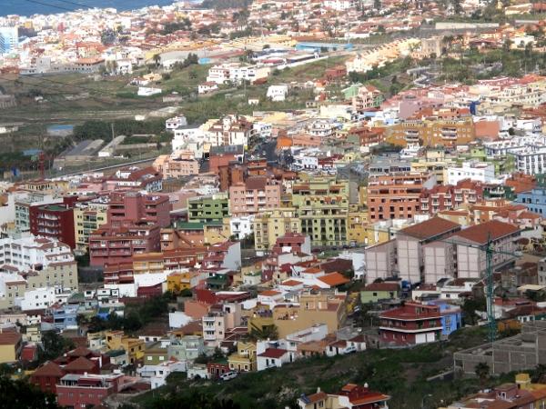 Im Haushalt von Los Realejos sind auch die schwächsten Glieder berücksichtigt.
