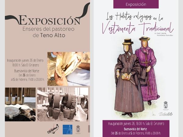 Ausstellung über Handwerk und Trachten