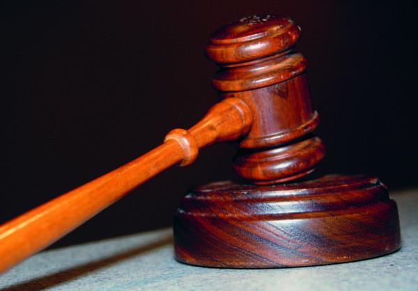 Manchmal ein echter Hammer: Gerichtsentscheide made in USA