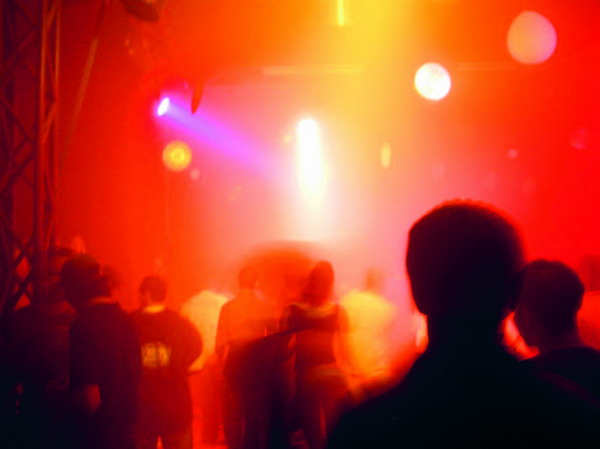 In einem Nachtclub lauern Gefahren. Vor allem für Zechpreller
