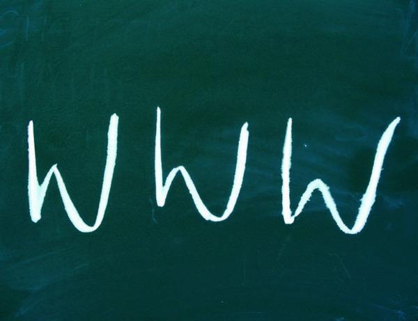 An den Schulen wird das World Wide Web mehr und mehr zum Thema