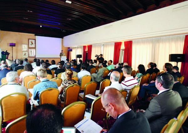 Das zweitägige Forum auf Fuerteventura fand großes Interesse