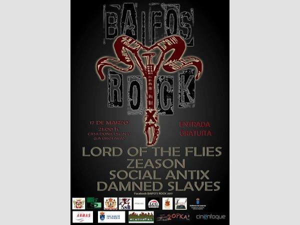 10. Festival Baifo's Rock