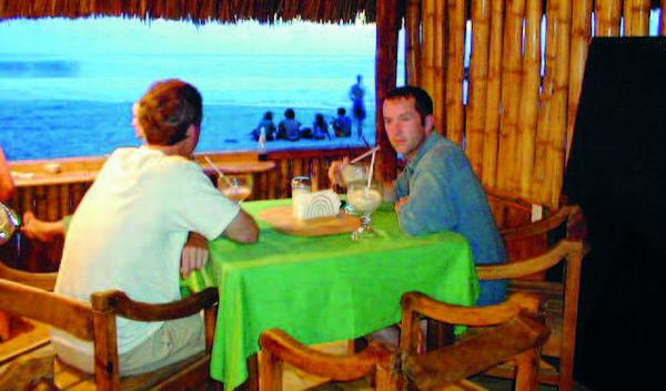 Ein Besuch im Restaurant hält viele Benimm-Fallen bereit
