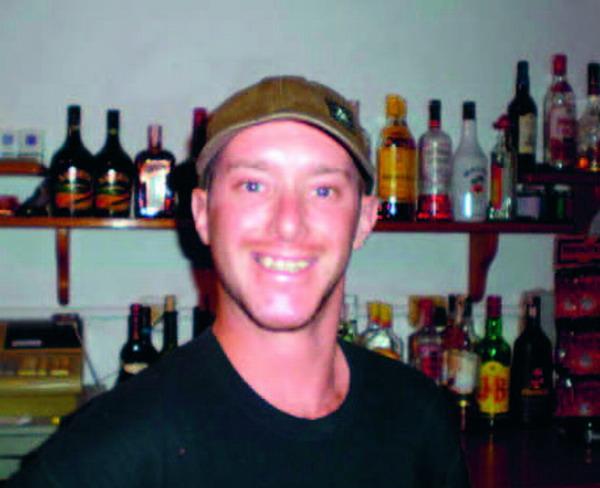 Jonathon Kent, Amarilla Golf