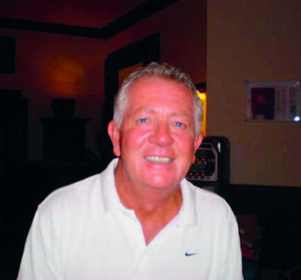 Adrian Curtis, Amarilla Golf
