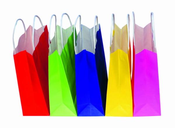 Bei Shopaholics bleiben die Einkaufstüten oft unausgepackt stehen