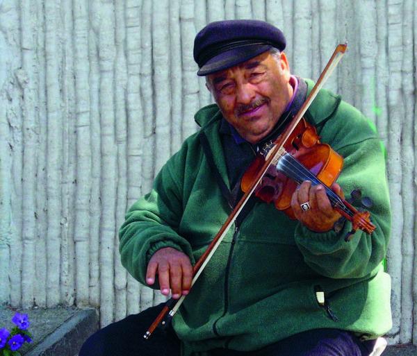Auch ein Musikinstrument fördert die Gedächtnisleistung