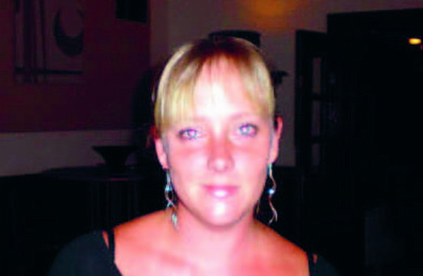 Claire Holman, Amarilla Golf