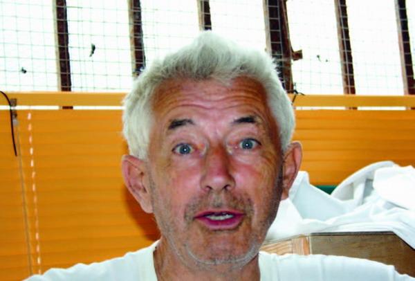 Dave McKenna (K9), Costa del Silencio
