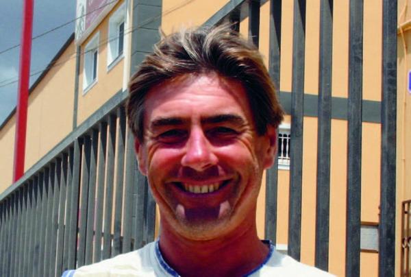 Terry Wilkinson, Las Américas