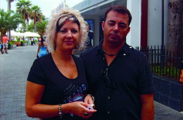 Carmen & Julian, Barcelona
