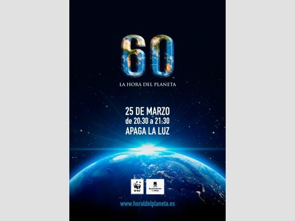 Earth Hour – die Stunde für den Planeten