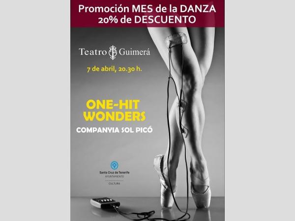 Musik und Tanz mit Sol Picó.